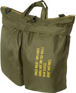 Classic Flyers Helmet Bag Padded Water Resistant Military Ar
