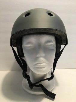 Critical Cycles Classic Commuter CM-2 Bike/Skate Helmet, Gra