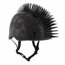 Krash Cube Hurt Hawk Helmet, Youth 8+ Years, Black