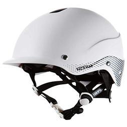 WRSI Current Helmet Ghost White M/L