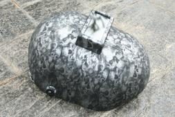 Custom Honeywell Fibre-Metal 110PWE Pipeliner Welding Helmet