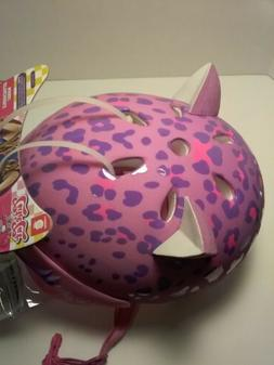 Cutie Cat Mask Helmet ages 5-8