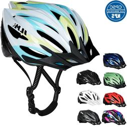 ILM Cycling Bike Helmet Quick Release Strap Lightweight CPSC