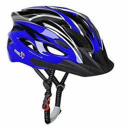 JBM Adult Cycling Bike Helmet Specialized for Mens Womens Sa
