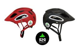 Cycling Helmet Adjustable Mountain Bike Sports Bicycle Safet