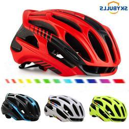 Skybulls Cycling Helmet Ultralight MTB Road Bike Bicycle EPS