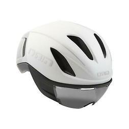 Cycling Helmet Giro Vanquish Mips Aero Matte White/Silver