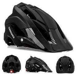 Cycling Helmets Detachable Visor MTB Mountain Road Bike Bicy