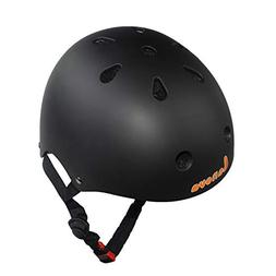 Lanova Toddler Kids Adjustable Bike Helmet,CPSC Certified Cy