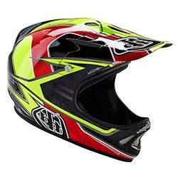 Troy Lee Designs Downhill BMX Full Face D2 Sonar Helmet