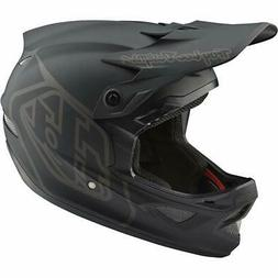 Troy Lee Designs D3 Fiberlite Mono Full-Face Downhill BMX Mo