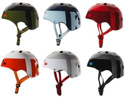 661 Dirt Lid Helmet CPSC Certified One Size Fits All Skatebo