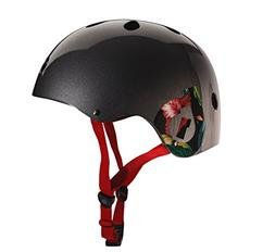 661 Dirt Lid Plus Helmet Grey CPSC Certified One Size Fits A