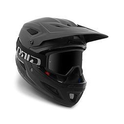 Giro Disciple MIPS MTB Helmet Matte Black/Gloss Black Medium