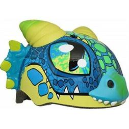 Raskullz Don Dragon Toddler 3+ Multi-Sport Helmet