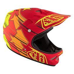 Troy Lee Designs Downhill BMX Full Face D2 Fusion Helmet
