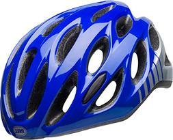 Bell Draft MIPS Bike Helmet - Gloss Pacific/Silver 54-61cm