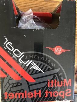 Flybar Dual Certified CPSC Multi Sport Adjustable Dial Helme