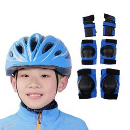 Durable Inline Roller Skating Helmet Protective Gear Wrist K