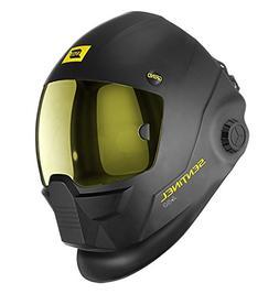 esab auto darkening welding helmet