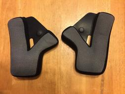 Pryme Evil Pro Replacement Ear Pads for Adult Small Helmets