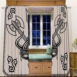 finel kids curtains