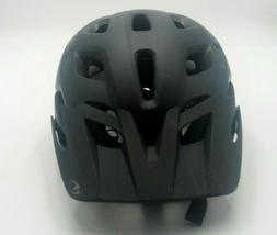 Giro Fixture Sport Helmet - MATTE BLACK, One Size