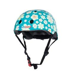 Kiddimoto Fleur  Kids Bicycle Helmet Ages 2 - 5 years and 5+