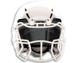 EliteTek Colored Football Visors -Eye-shield Visor - 5 Color