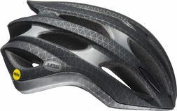 Bell Formula MIPS Cycling Road Bike Helmet, Matte Gloss Blac