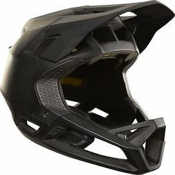Fox Proframe Full Face MTB Downhill Bike Helmet