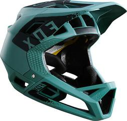 Fox Women's Proframe Full Face MTB Bike Cycling Helmet