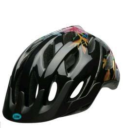 Bell Frenzy Kauai Youth Kids Bike Bicycle MTB Helmet Black A