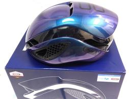 Abus Gamechanger Helmet Flip Flop Purple Small