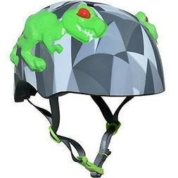 Raskullz Children's Geosaurus 5+ Multisport Helmet