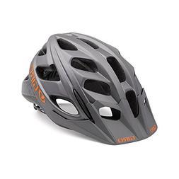 Giro Hex Mountain Bike Helmet Titanium Large