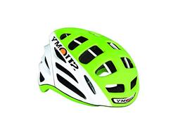 Suomy Gunwind High Visibility Cycling Helmet