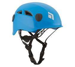 Black Diamond Half Dome Helmet - Ultra Blue M/L
