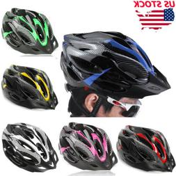 Hard Bicycle Cycling MTB Safety Helmet Skate Mountain Bike H