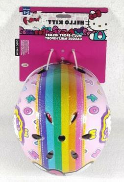 Bell Hello Kitty Glam Kitty Child Multisport Helmet