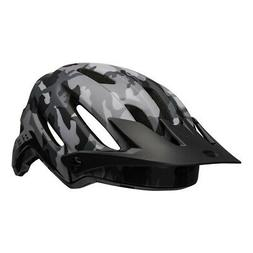 Helmet 4forty Mips Black Camouflage 2020 BELL Trail all Moun