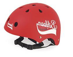 Janod Helmet for Balance Bike Red