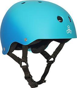 helmet with sweatsaver liner