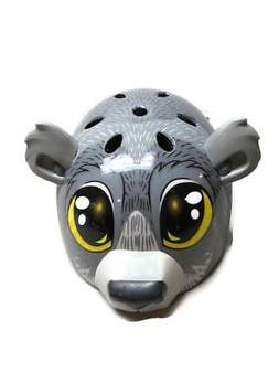 Raskullz childs helmet 5-8. Bearance