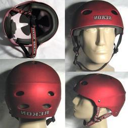 Rekon Helmet Bike Skate Skateboard BMX Kitesurf Kiteboarding
