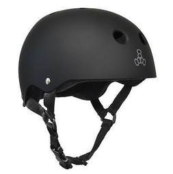 Triple 8  Skateboard Helmet