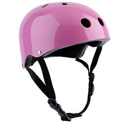OUTAD Kids Helmet, Child Helmet Impact Resistance Safe Helme