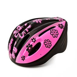 High Bounce Kids Helmet for Cycling Scooter Bicycle Skateboa
