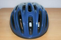 HQ  ProRider Bicycle Sports Safety Helmet Size S/M Blue Styl
