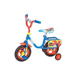 "Bike Huffy Boys' 10"" Disney Marvel"
